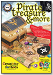 Pirate Treasure and More by CREATIVITY FOR KIDS