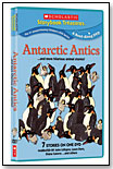 Antarctic Antics… and More Hilarious Animal Stories! by SCHOLASTIC