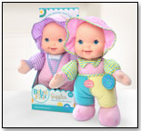 Giggles™ by GOLDBERGER DOLL MFG. CO. INC