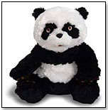 Panda Bear Bean Bag Plush by KIDS PREFERRED INC.