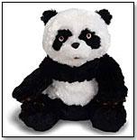 Panda Bear Bean Bag Plush by KIDS PREFERRED INC.