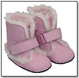 Hannah – Pink Boot by PEDIPED