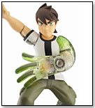 Ben 10 DNA Alien Heroes - Ben Version 2 by BANDAI AMERICA INC.