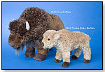 Tonka Baby Buffalo by DOUGLAS CUDDLE TOYS
