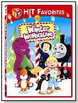 Winter Wonderland DVD by HIT ENTERTAINMENT