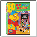 Hip Hop Harry by ALLUMINATION FILMWORKS