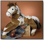 Canyon Paint Horse by DOUGLAS CUDDLE TOYS