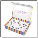 Charm It! Gift Sets by HIGH INTENCITY CORP.
