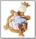 Baby Mats - Giraffe by BESTEVER INC.