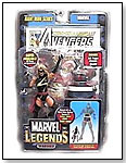 Warbird Action Figure by MARVEL ENTERTAINMENT GROUP INC.