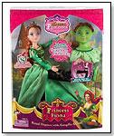 Shrek the Third: Kung Fu Princess Fiona by MGA ENTERTAINMENT