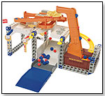 Action Sorter & Conveyer by ROKENBOK