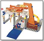 Action Sorter & Conveyer by ROKENBOK