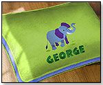Wild Animals Personalized Floor Pillow by OLIVE KIDS DIRECT LLC