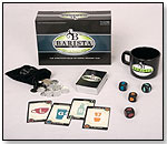 Barista, the Game™ by DISCOVERY BAY GAMES