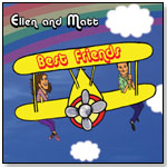 Ellen and Matt: Best Friends by 3 SUNS RECORDS