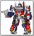 Transformers Movie Leader: Optimus Prime by HASBRO INC.