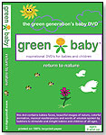 "Green Baby: ""Return to Nature"" by GREEN BABY PRODUCTIONS"