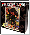 Pirate's Life Jigsaw Puzzle - Blackbeard's Revenge by CHANNEL CRAFT & DISTRIBUTION INC.