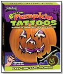 Nitefall Pumpkin Tattoos by SAVVI