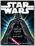 Orchard Books - Star Wars: A Pop-Up Guide to the Galaxy by SCHOLASTIC