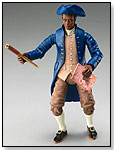 Benjamin Banneker by HISTORY IN ACTION TOYS