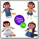 Dora the Explorer - Everyday Dora by MATTEL INC.