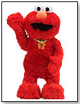 Elmo - T.M.X.™ Extra Special Edition™ by MATTEL INC.
