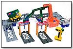 Rok Jr. Beginning Builder Complete Play Set by ROKENBOK