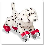 Amazing Pets: Skate 'N Tricks Puppy by PLAYMATES TOYS INC.