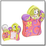 Littlest Pet Shop Paws Off! Electronic Diary (Dog) by HASBRO INC.
