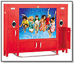 "15"" LCD TV - High School Musical by DISNEY"