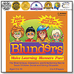 Blunders™ - Make Learning Manners Fun by SUCCESSFUL KIDS INC.