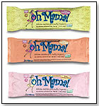 Oh Mama!™ All Natural Nutrition Bars by VINCENT FOODS LLC
