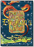 Secrets from the Dragon's World by BARRON'S EDUCATIONAL SERIES