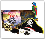 Pirate Fun by BARRON'S EDUCATIONAL SERIES