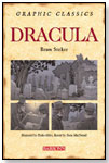 Graphic Classics Dracula by BARRON'S EDUCATIONAL SERIES
