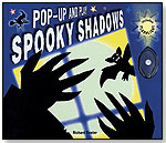 Spooky Shadows by BARRON'S EDUCATIONAL SERIES