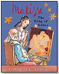 Matisse the King of Color by BARRON'S EDUCATIONAL SERIES