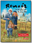 Renoir and the Boy With the Long Hair by BARRON'S EDUCATIONAL SERIES