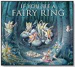 If You See a Fairy Ring by BARRON'S EDUCATIONAL SERIES