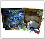 Spooky Fun by BARRON'S EDUCATIONAL SERIES