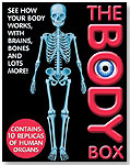 The Body Box by BARRON'S EDUCATIONAL SERIES