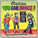 You Can Dance! by THE LEARNING STATION