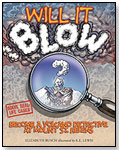 Will it Blow? Become a Volcano Detective at Mount St. Helens by SASQUATCH BOOKS