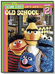 Sesame Street: Old School Volume 2 by GENIUS PRODUCTS INC.