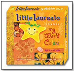 Little Laureate Presents My World Colors by LITTLE LAUREATE