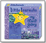 Little Laureate Presents My World Gallery by LITTLE LAUREATE