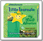 Little Laureate Presents My World Adventure by LITTLE LAUREATE