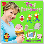 Very Derryberry by VERY DERRYBERRY PRODUCTIONS